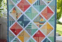 Quilting / Quilt patterns, tips, and tutorials