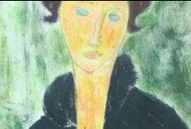 *ART par charlotte laforgue / des oeuvres artistiques originales. charlottecestpasdelatarte.over-blog.com