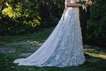 bridal style / by Marialeen Ellis