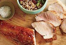 Main dishes- pork / Pork recipes