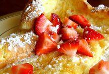 breakfast / by Davina Peebles