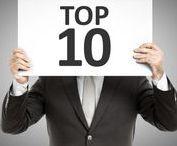 Erfolg & Management / Tipps für die richtige Arbeitsorganisation!