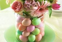Easter Fun / by Patty Bennett