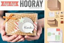Stampin Up Kits and Special sets / Limited time offers from Stampin' Up!.. kits, bundles, special sets as featured on www.PattyStamps.com  / by Patty Bennett