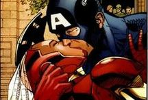 Marvel / All things Marvel