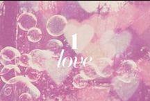 1 Love / by JewelMint