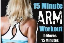 Health and Fitness / Exercise Plans, Health Tips, etc. / by Occasionally Crafty