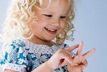 Developmental Milestones / Are my child's communications skills on target?