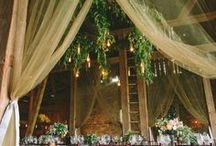 Wedding Ideas / These are ideas we saw at other weddings that we thought some of our brides might enjoy
