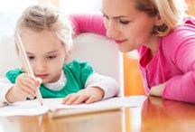 Building a Home Communication Plan / What's the best way to motivate my child to practice speech exercises outside of therapy? How can I keep her engaged during speech therapy lessons?