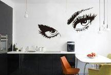Art for Home / by Jenifer Rose-schreier