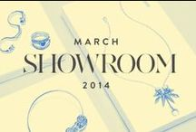 March Showroom 2014 / by JewelMint