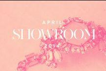 April 2014 Showroom / by JewelMint