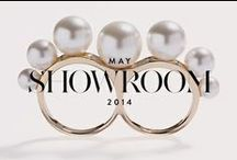 May Showroom / by JewelMint