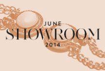June Showroom / by JewelMint