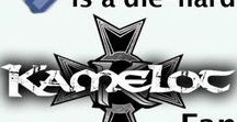 Kamelot Fans Rule! / Kamelot fan art, fan tributes, graphics etc.