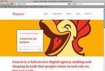Websites — Design Firms