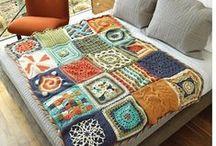 Crochet / by Stacey Severt
