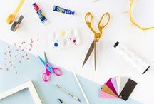 aparedeindecisa.com.br / Beautiful DIYs and crafts for your home and life