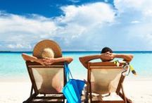 We Love the Beach! / Eat. Sleep. Beach. Repeat.