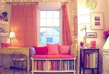Girly Room Decor
