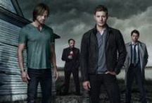 I'm the one who gripped you tight and raised you from Perdition. / All things Supernatural. <3