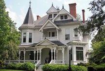 Dream House {Exteriors}