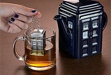 Dr Who Gifts / The perfect gifts for any Dr Who fan