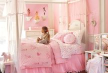 Kid's Room / by Rebekah Seeger