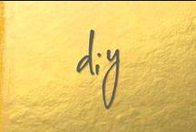 D I Y
