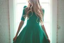My Style / I just wish I had unlimited amounts of money... / by Madeline Madura