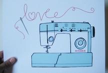 Sewing Art