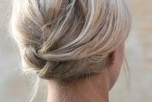 { The Hair }