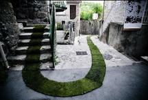 { The Garden  }