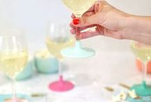 DIYs / Unique and fun do-it-yourself projects to inspire your creative side and help you organize, entertain and decorate in style.