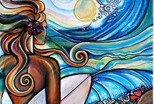 Beautiful / by Amanda Comer