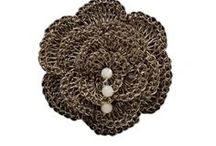 Brooches/Broches