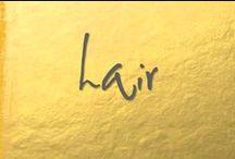h a i r