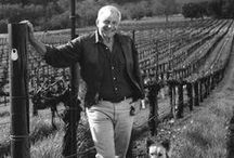 """Our History / Kendall-Jackson winery has been family owned and committed to quality for more than 30 years. """"Our family culture is built on the time-honored principles of hard work, integrity, an uncompromising desire for quality and the long-term stewardship of the land."""" - Jess Jackson, Founder / by Kendall-Jackson Wines"""