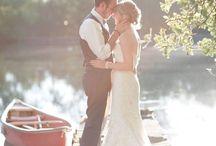 Wedding / by Jessica Bowman