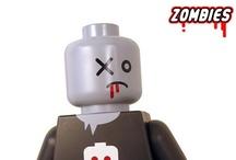 Zombie Apocalypse / by JenniJones