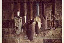 Garden: Tools & Supplies / by A B