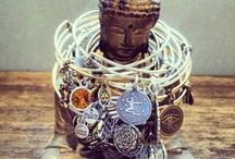 Bangles and Bobbles / My Alex and Ani wishlist and inspiration board