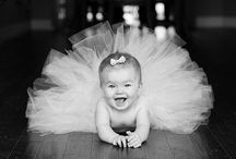 For a baby girl  / by Katie Cheatham