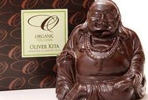 Chocolate Gifts Under $25 / by Oliver Kita Chocolates