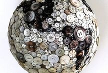 Button Bonanza!  / For lovers of all thing buttons!!