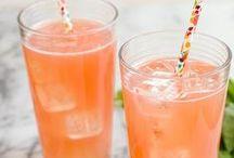 non-alcoholic sips