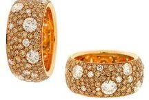 Example - eternity rings