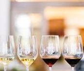 Wine Education / Wine doesn't need to be intimidating! Let us introduce you to varietals, tastings and pairings.