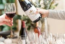 Vintner's Reserve Wines / Our flagship wines- the Vintner's Reserve collection highlights the vivid fruit flavors of California's cool coast.   Tips on being both the guest and the host can be found here along with recipes and more.